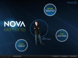 Nova Elements Screenshot